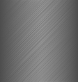 metal texture chrome iron stainless steel silver vector image