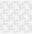 seamless grunge ornate pattern-17 vector image vector image