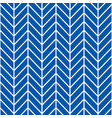 pattern-geometric-blue vector image