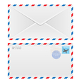 air envelope vector image vector image