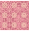An abstract vintage pattern seamless background vector image