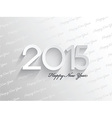 happy new year background 2208 vector image vector image