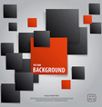 blocks background vector image vector image