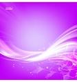 Futuristic background vector image vector image