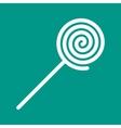 Pin Wheel vector image