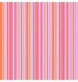 Abstract vertical striped pattern background vector image vector image