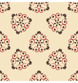Seamless pattern 5 vector image vector image