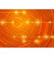 Internet layout background - energy vector image