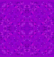 purple abstract seamless curved triangle vector image vector image