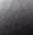 Abstract black backgrounds vector image vector image