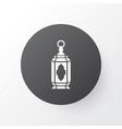 lantern icon symbol premium quality isolated vector image vector image