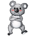 Koala vector | Price: 3 Credits (USD $3)