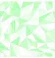 seamless pattern light green bg vector image