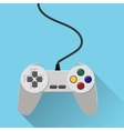 Video game Controller Icon vector image