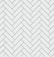 seamless pattern with modern rectangular vector image vector image