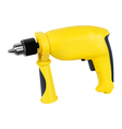 power drill vector image vector image