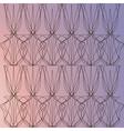 background certificateguilloche pattern vector image