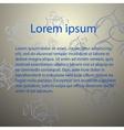 lorem ipsum vector image