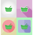 service flat icons 29 vector image vector image