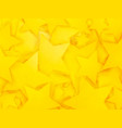 stars party background vector image vector image