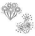 11917 white vector image vector image