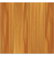 Light wood background pattern vector image vector image