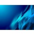 Blue soft background EPS 10 vector image vector image