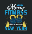 funny christmas graphic print t shirt design for vector image