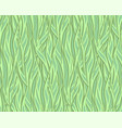 vegetable herb background of green color of vector image
