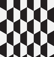 Pattern Hexagon vector image vector image