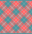 tartan seamless pattern plaid texture vector image vector image