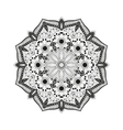 mandala Circular ornament vector image vector image