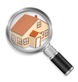 Search house vector | Price: 1 Credit (USD $1)