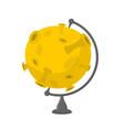 moon school globe planet geographical sphere
