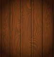 wooden texture2 vector image vector image