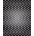 mesh wire for fencing vector image