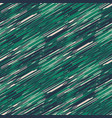 grunge scribble strokes seamless pattern vector image