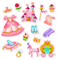 Princess collection vector | Price: 3 Credits (USD $3)
