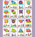 70 off best sale posters vector image