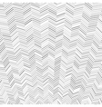 Abstract Zig Zag Pattern vector image vector image