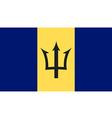 Barbados vector image vector image