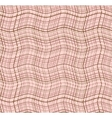 seamless ripple pattern repeating texture vector image vector image