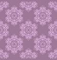 Irises vector image vector image