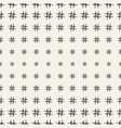pattern 18 0058 japanese style vector image vector image