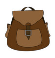 backpack-1-1 vector image