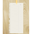 Note sheet vector | Price: 1 Credit (USD $1)