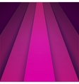 Abstract background with paper layers vector image vector image