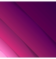 Abstract purple and violet rectangle shapes vector image vector image