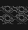 hand made ramadan kareem textured seamless vector image
