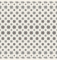 pattern 18 0059 ethnic vector image